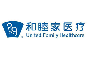 和睦家医疗(United Family Liangma Clinic)logo