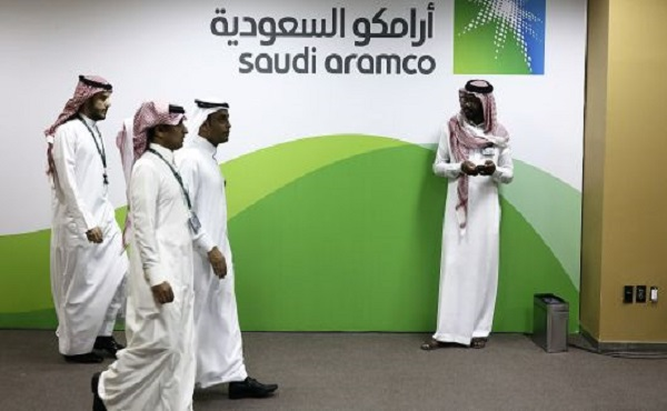 Tadawul scrambles to get ready for Aramco IPO