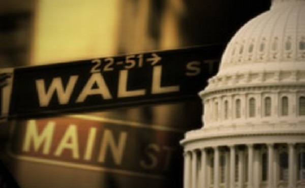 Isaac: Financial Reform Bill is Weak and Ineffective