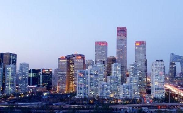 S&P cuts China's credit rating, citing increasing economic, financial risks