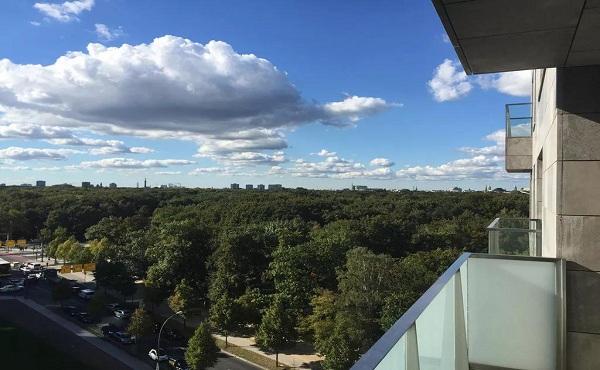 Charlottenburg-wilmersdorf:国际地产投资者喜爱的投资区