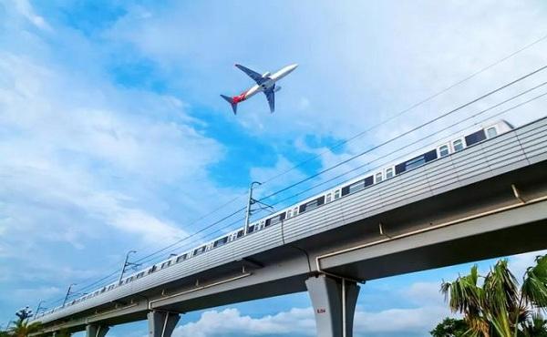 去年约10亿中国人一次飞机都没坐过,意味着什么?
