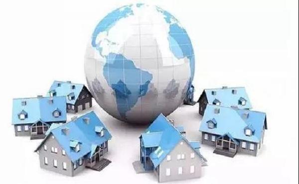 想投资海外房产,但不知道在哪个国家买房?
