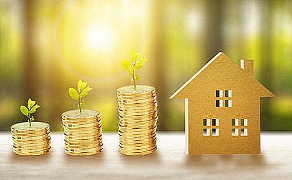 房地产行业:增长是主基调 业绩锁定性较佳