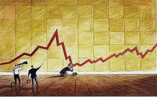 强势美元走向没落 全球经济的福音来了