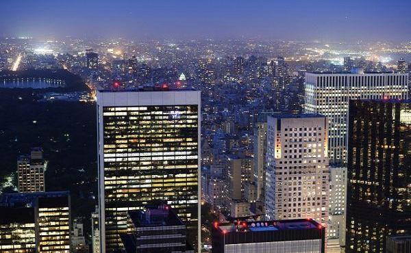 研究显示:未来两年 全球2/3大城市面临经济减速