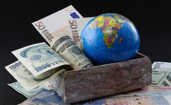 全球只有美国GDP超过20万亿美元,美国经济是否被高估?